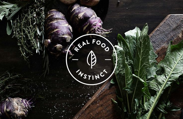 Designed by Made Somewhere | Real Food Instinct
