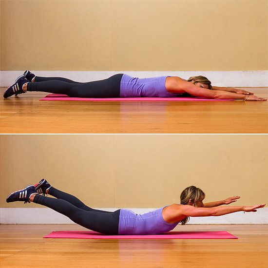 Love Handles Workout!