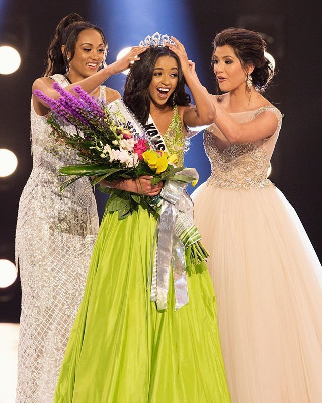 Best Beauty Pageants: 2019 Edition - Pageant Planet Miss ...