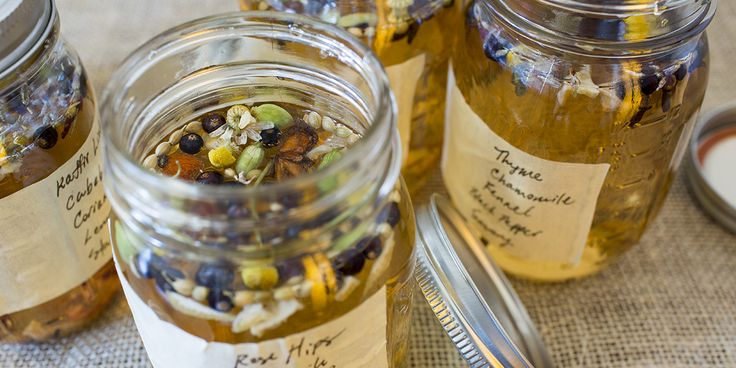 How to make your own gin at home - no still required!