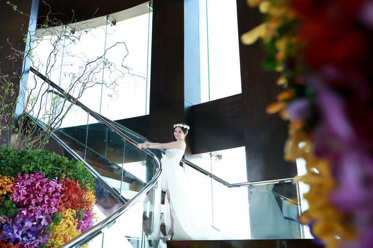 My pre wedding photo