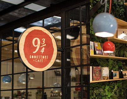 115 besten interior design - diseño interior bilder auf pinterest ... - Cafe Mit Buchladen Innendesign Bilder