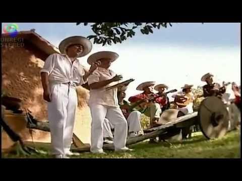 Los Kjarkas Fria (Oficial Videoclip HD).