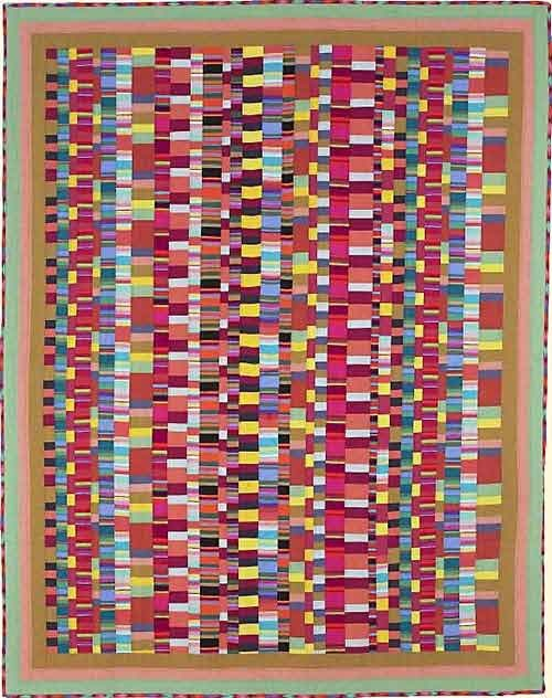 17 Best images about Art - Quilts - Analysis of Some Favorites on Pinterest Terry o quinn ...