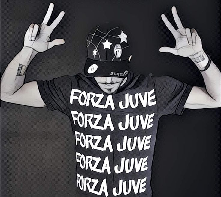 Forza Juve