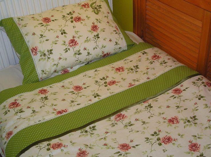 Csipkerózsika ágynemű