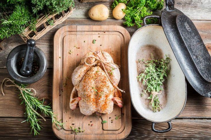 Cele mai bune condimente pentru carnea de pui la gratar - www.foodstory.ro