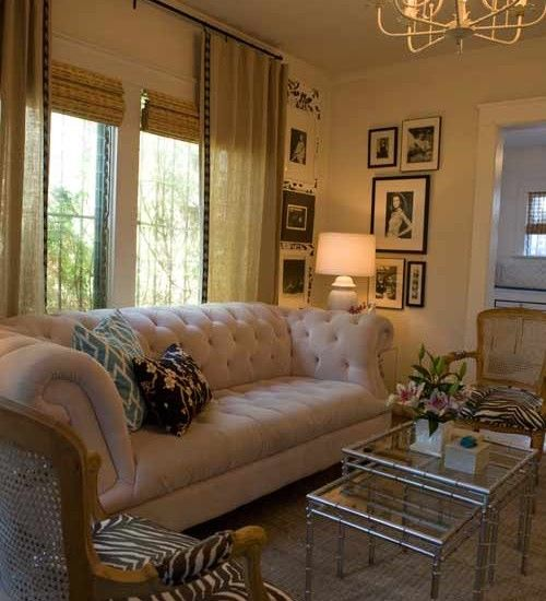 44 best Luxury Living Room Hollywood Regency images on Pinterest ...