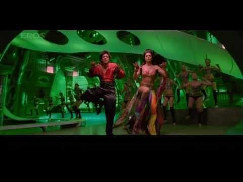 Love Mera Hit Hit (English Subs) from BILLU with Deepika