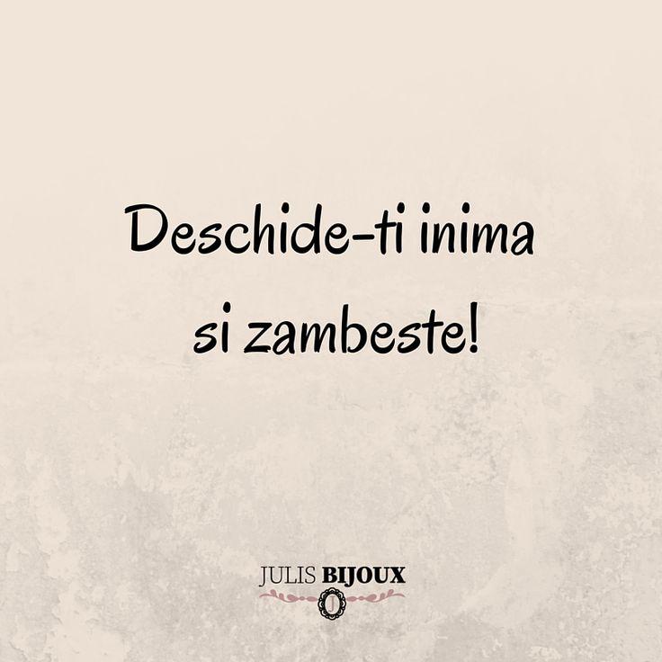 #YourHeart #YourSmile #JulisBijoux