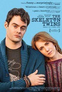 The Skeleton Twins(The Skeleton Twins)
