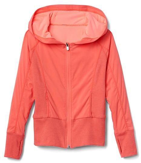 Athleta Girl Limitless Jacket