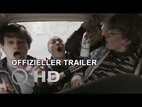 Trailer Als Wir Träumten