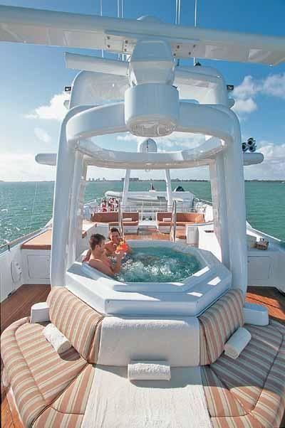 Starship :: Yacht - AJ MacDonald - Yacht Broker - ajmacdonald@camperandnicholsons.com