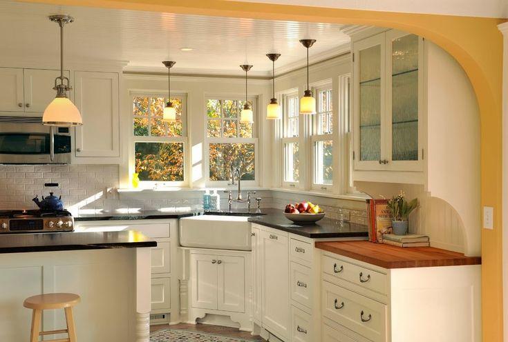 75 best Superior Antique White Kitchen Cabinets images on Pinterest ...