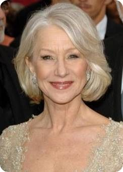 Hairstyles For Heart Shaped Faces Over 50 Women Over 50