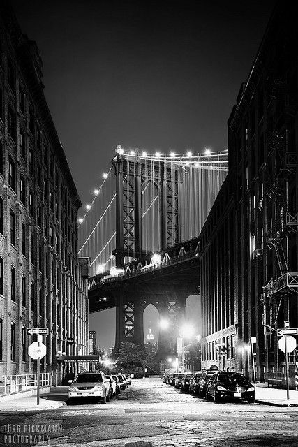 Washington Street, New York