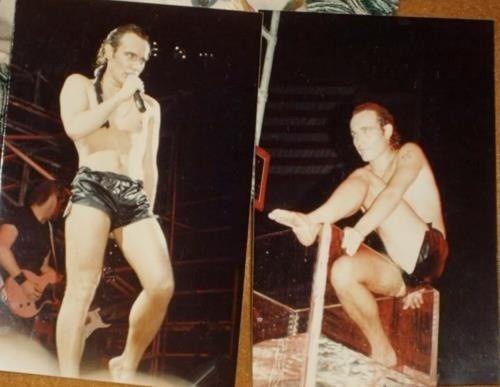 Sick Erotic Torture Pics