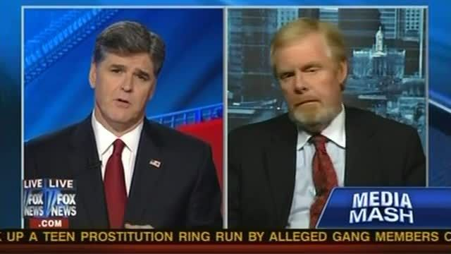 Bozell on Hannity 'Media Mash': NBC Deliberately Skewed Travyvon Martin Story with Selective Editin. CLICK to WATCH!