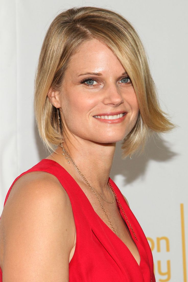 Joelle Carter Justified