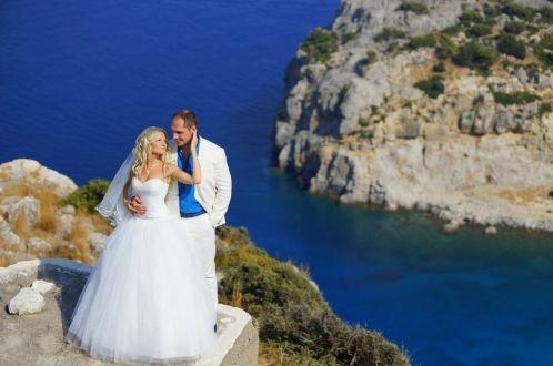 Свадебное агентство Свадьба в Греции - В Международной Свадебной Ассоциации - International Wedding Association - IWEDA.com