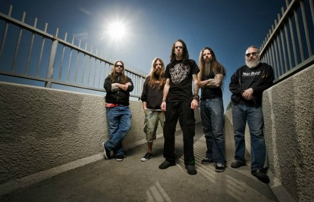 Lamb Of God, Killswitch Engage, Testament and Huntress announce US/CAN fall tour - Alternative Press
