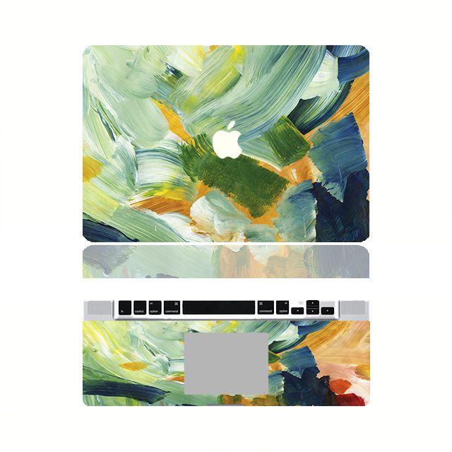 Mac Design 102 | ARTiC on the BASE