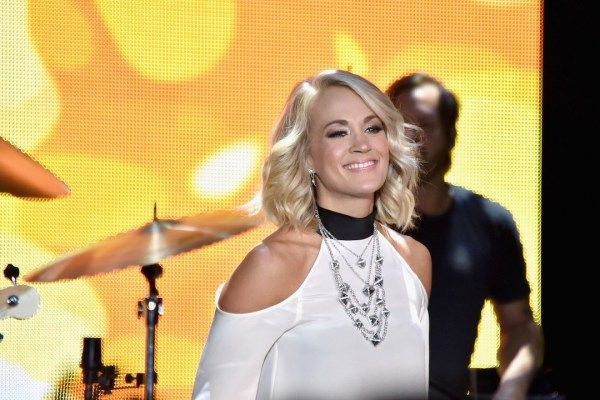Carrie Underwood's House Sustains Damage During Tennessee Tornadoes