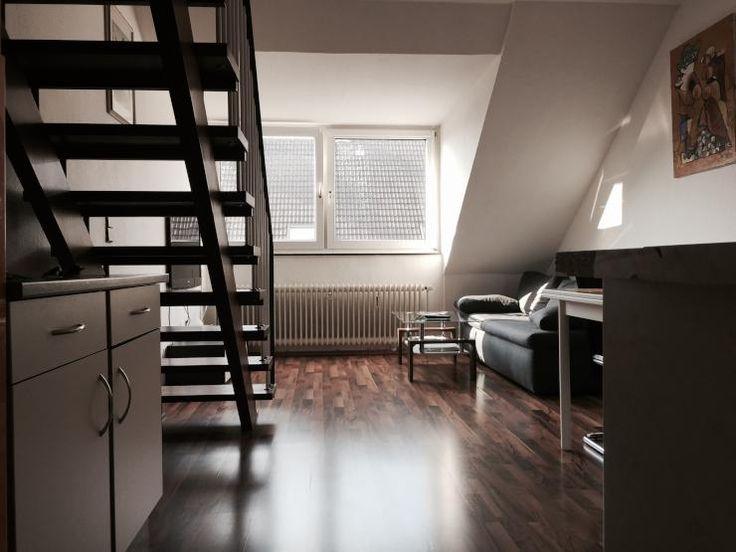 Möblierte Maisonette Wohnung In Köln   Höhenberg (Bochumer Straße 10, 51103  Köln) Ab