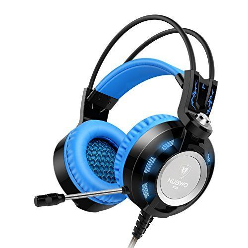 "Just snagged ""Ailihen K6 Gaming Headsets with Microphone"" for only $4.99 on snagshout.com"