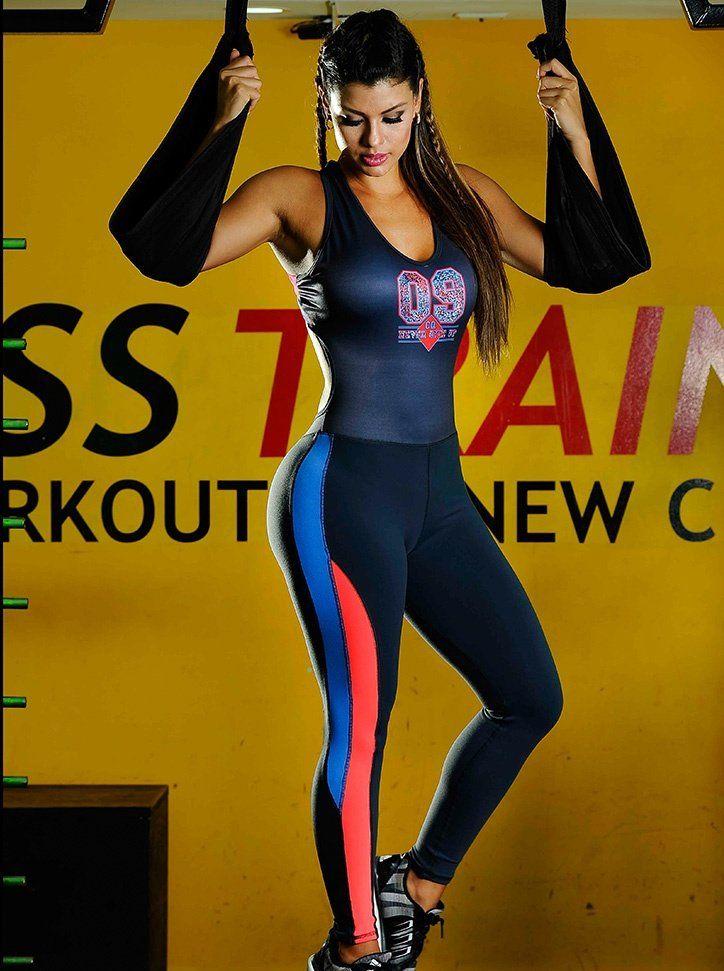 Resultado de imagen para leggins deportivos colombianos