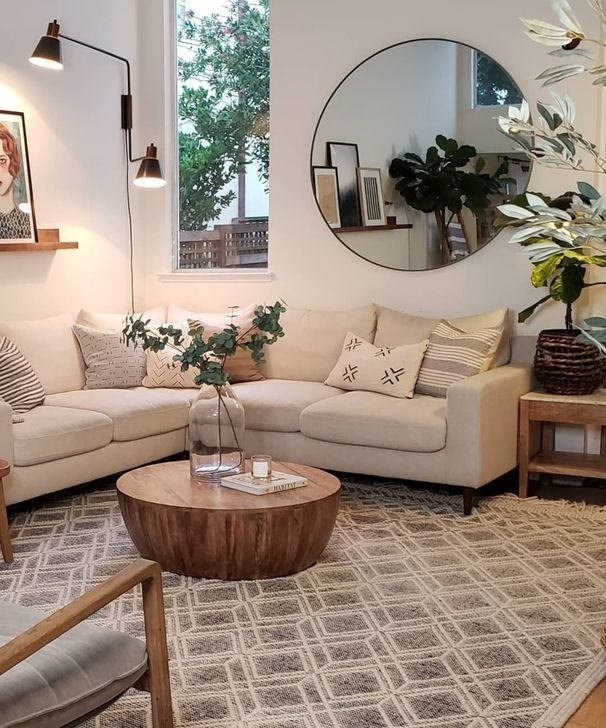 30 Creative Succulent Decoration Ideas For Your Living Room Living Room Decor Apartment Living Room Carpet Rugs In Living Room