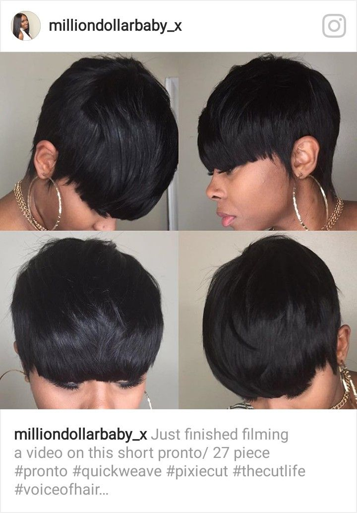 27 Piece Short Hairstyle : piece, short, hairstyle, Short