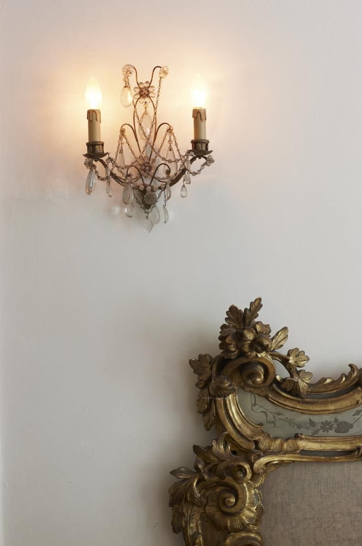 French Country Wall Sconces For Candles : 110 best Sconce images on Pinterest Wall sconces, French country and Candle sconces