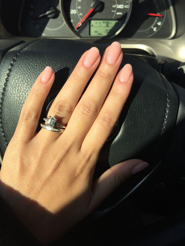 OPI Schaumbadgel Maniküre – Nails – #Maniküre #nails #OPI #Schaumbadgel
