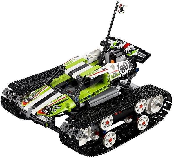 LEGO Technic 42065 RC pásový závoďák - Stavebnice