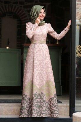 Defne Elbise - An Nahar
