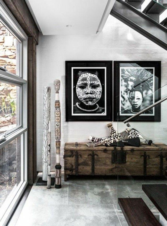 1000 id es sur le th me salons africains sur pinterest int rieur de l 39 afrique salon et. Black Bedroom Furniture Sets. Home Design Ideas