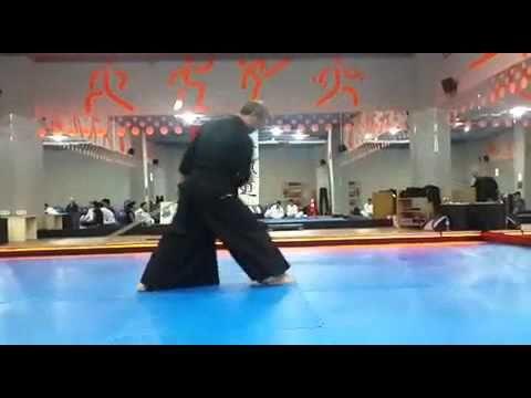 antalya aikido salonları Aikido 31 jo kata aikido teknikleri