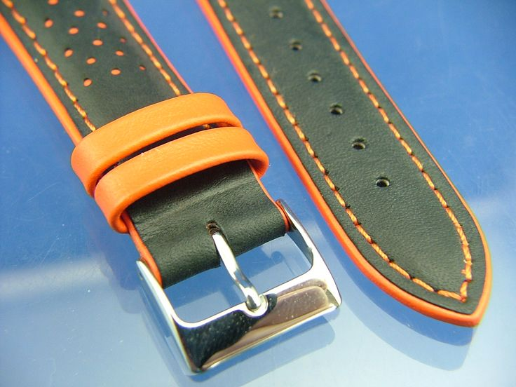 leather watch straps - Google Search