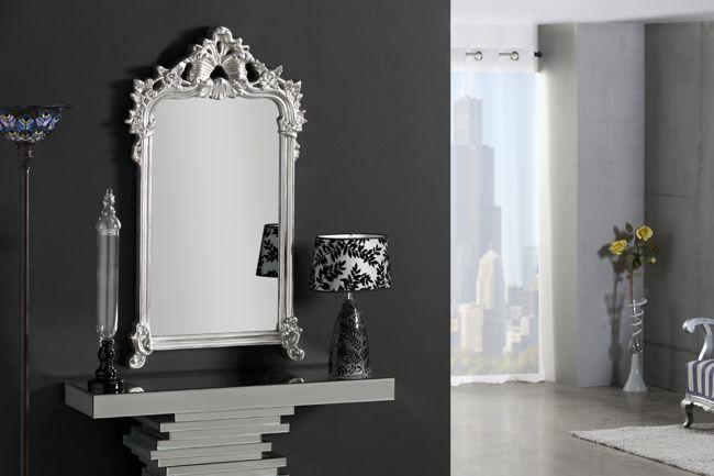 espejos clásicos blanco, espejos clasicos, espejos barrocos, decorar con espejos clasicos, espejos en blanco, venta de espejos clasicos, tienda de espejos clasicos, comprar espejos clasicos, espejos clasicos espejos barrocos espejos decorativos espejos d