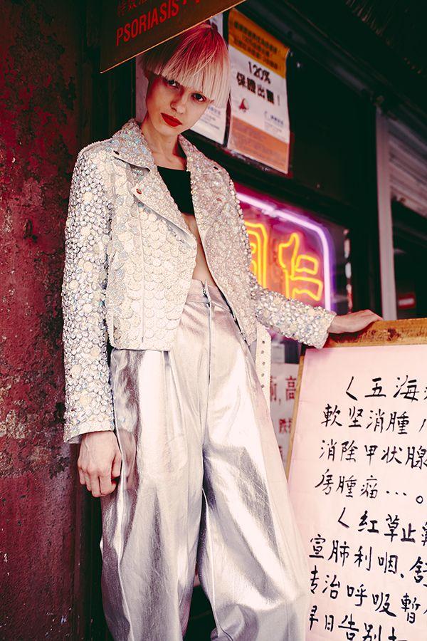 EDITORIAL: Forgotten Chinatown