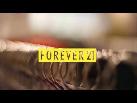 Apertura de FOREVER 21 en Bucaramanga /// VIP