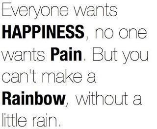 How can you make a #rainbow without rain!