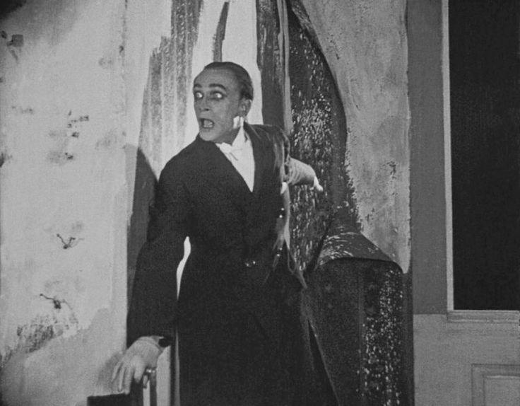 """Conrad Veidt, """"Unheimliche Geschichten"""" (1919)"""