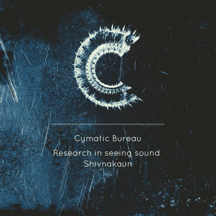 Cymatic Bureau