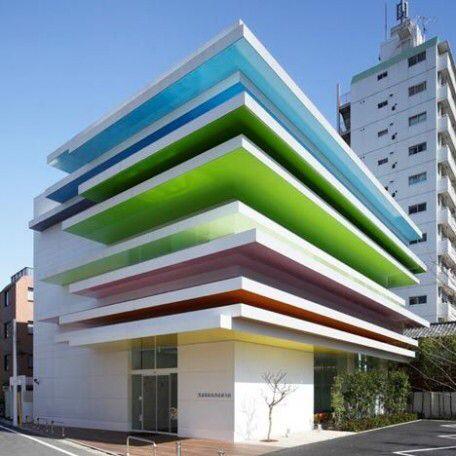 Color-architecture  Ashley