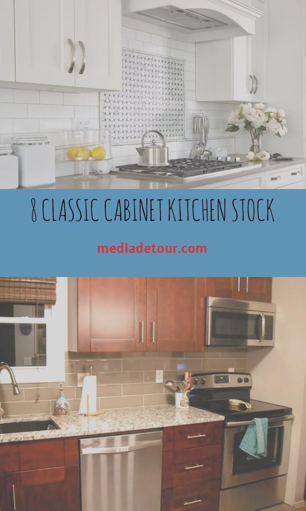 8 Classic Cabinet Kitchen Stock Mobile Home Kitchen Cabinets Kitchen Cabinets Kitchen Design