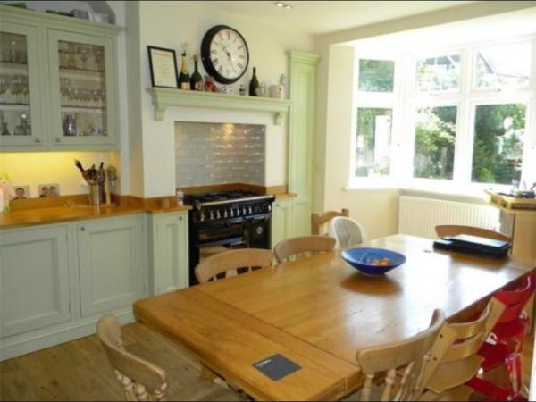 wickes heritage bone kitchen review - Google Search