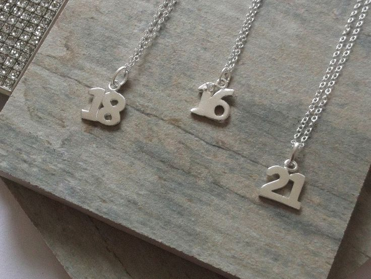 16th,+18th,+21st+Birthday+Pendant+from+ClutchandClasp+by+DaWanda.com